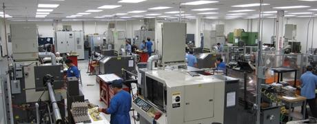 Prototyping for Manufacturability